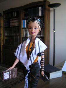 Orthodox Female Rabbis???