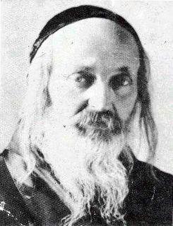 The Satmar Rebbe, Yoel Teitelbaum