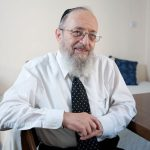Interview with Rav Nosson Kamenetzky