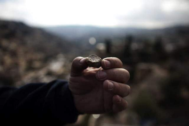 Chanuka Miracle: Discovery near holy site in Israel provides a link to ancient rituals