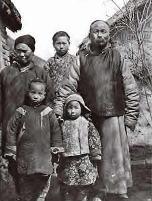 BEFORE THE DELUGE: THE JEWS OF CHINA