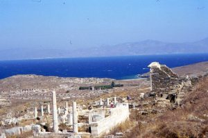Before The Deluge: Jews Of The Mediterranean Islands (Part VII) - Delos, Sardinia, Baleric Islands