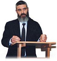 Rabbi Akiva Tatz and The Vilna Gaon's Pi - There's a Problem!