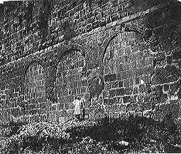 Room 36 - The Southern Stairway, the Main Stairway of the Bais HaMikdash
