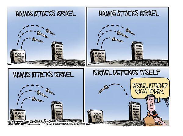 hamas-vs-israel