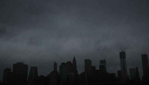 Hurricane Sandy in New York - Recap