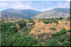 Israel Guide: Golan Heights