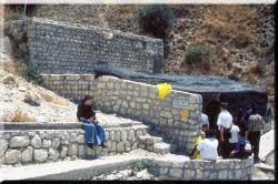 Israel Guide: Ari Ha'kodosh
