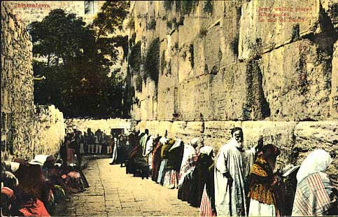 Room 50 - History of the Temple Mount