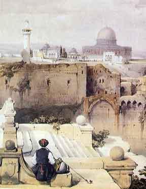 "Room 44 - ""Biraychas Yisroel,"" a pool built 2,300 years ago by Shimon HaTzadik"