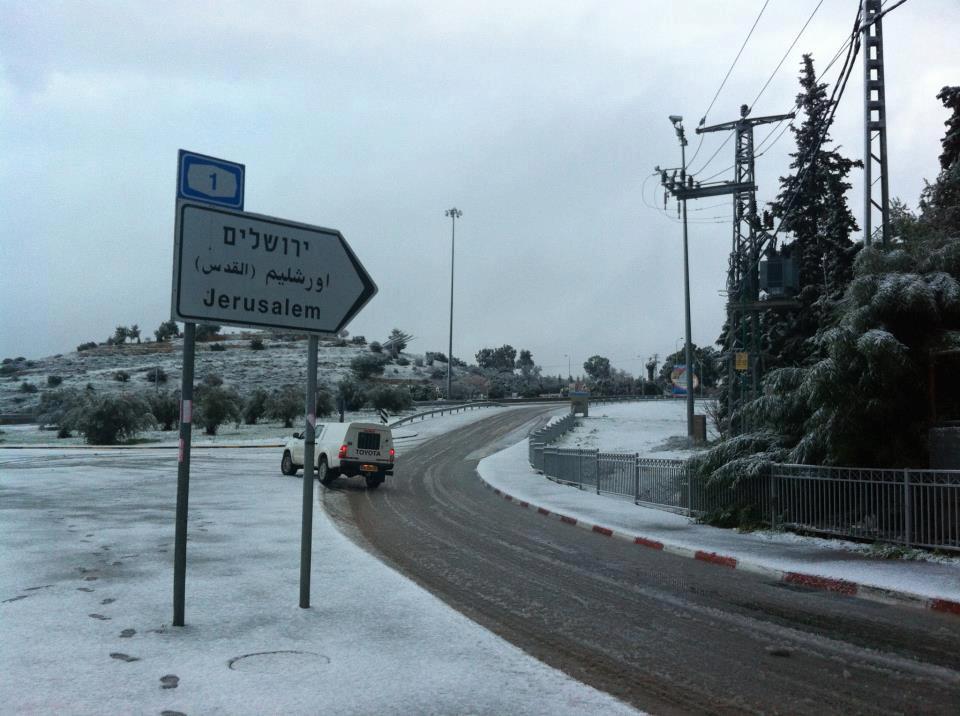 jerusalem in snow blog pic
