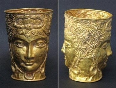 Esther-GoldCup