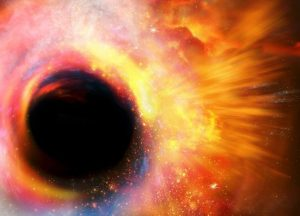 The defining characteristic of a black hole may have to give, if the two pillars of modern physics — general relativity and quantum theory — are both correct.
