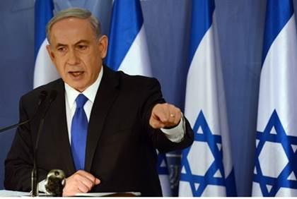 Prime Minister Binyamin Netanyahu - Haim Tzach/GPO