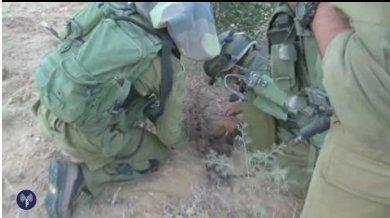 israel-gaza-weapons-tunnel