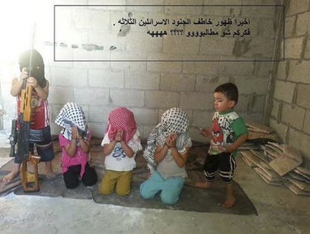 kids-in-gaza-kidnappers-and-victims