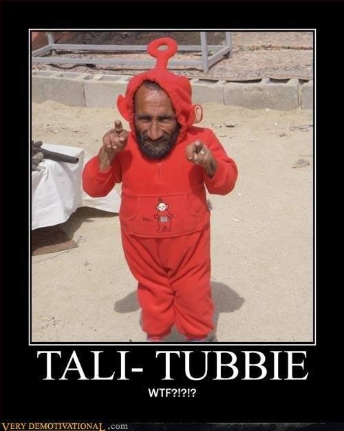 tali-tubbie