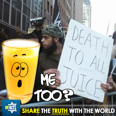 death-to-all-juice-jews