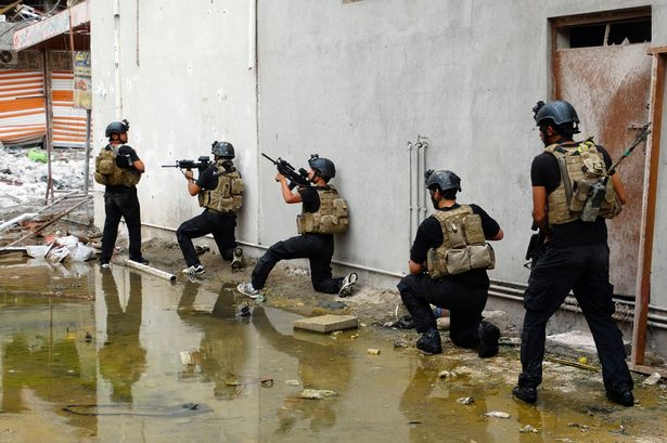 Iraqi-Special-Operations-Forces
