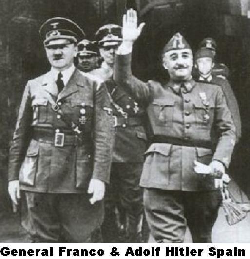 generalfrancoandadolfhitlerinspain