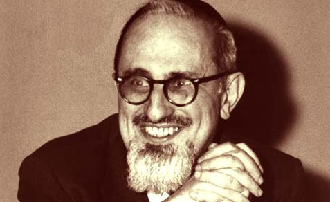 Top 26 Religious Jews that Had Serious Goatees