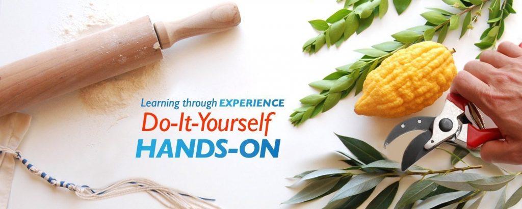Torah LeMaaseh - Learning and Doing Torah
