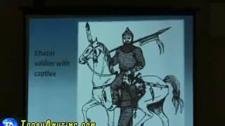 Rabbi Mordechai Becher - Jews in Khazaria - Kuzari - 2012 - Philosophy Intro