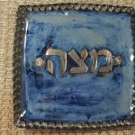 Pesach/Chametz and Techeiles - Connection With Modesty