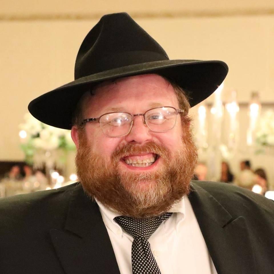 Jewish Urban Legends - Rabbi Yosef Gavriel Bechhofer