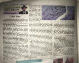 True Blue - Fascinating Explorations in Lashon HaKodesh - Tekhelet, Sapir