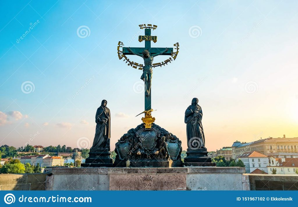 Statue Removal Request: Yushka Statue in Prague with Hebrew Letters