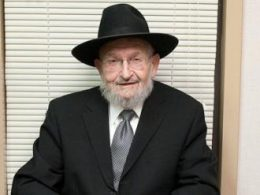 A Conversation With Rabbi Yosef Tendler - Early Years and Recollections of Lakewood in the Time of Rav Aharon Kotler